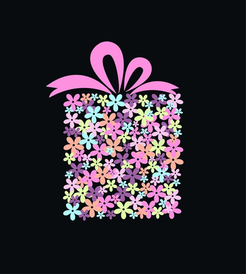 kwiatu prezent