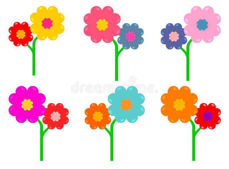 kwiaty fotografia stock
