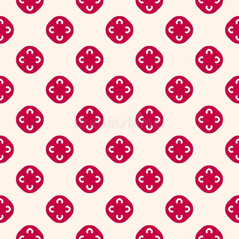 Download Kwiecisty Deseniowy Bezszwowy Wektor Rewolucjonistka I Beż Geometryczni Ilustracja Wektor - Ilustracja złożonej z grafika, tło: 106914148