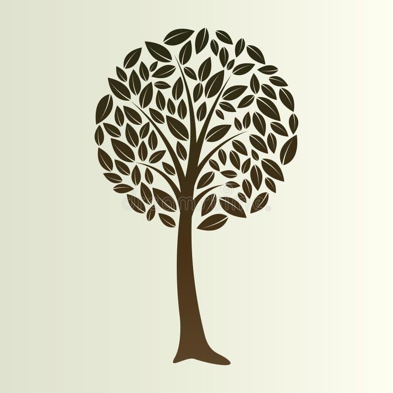 kwiecisty drzewo