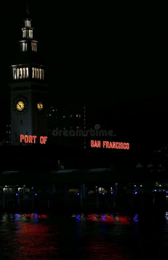 2008 9 Kwietnia Francisco części Kalifornii demonstracji protestujących olimpijski biegnij San pochodni nieznane zdjęcie stock