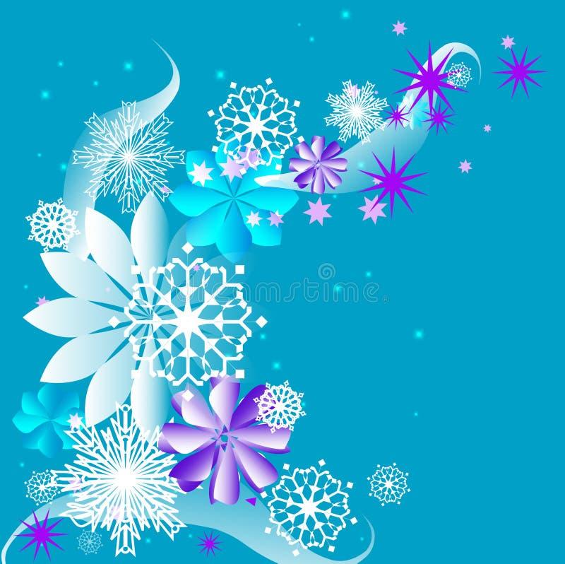 kwitnie płatek śniegu obrazy royalty free