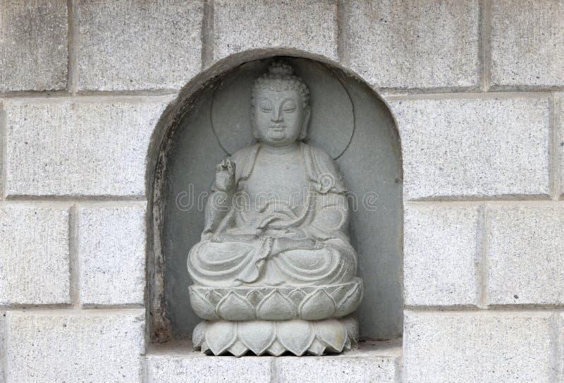 Kwun di pietra yum fotografia stock libera da diritti