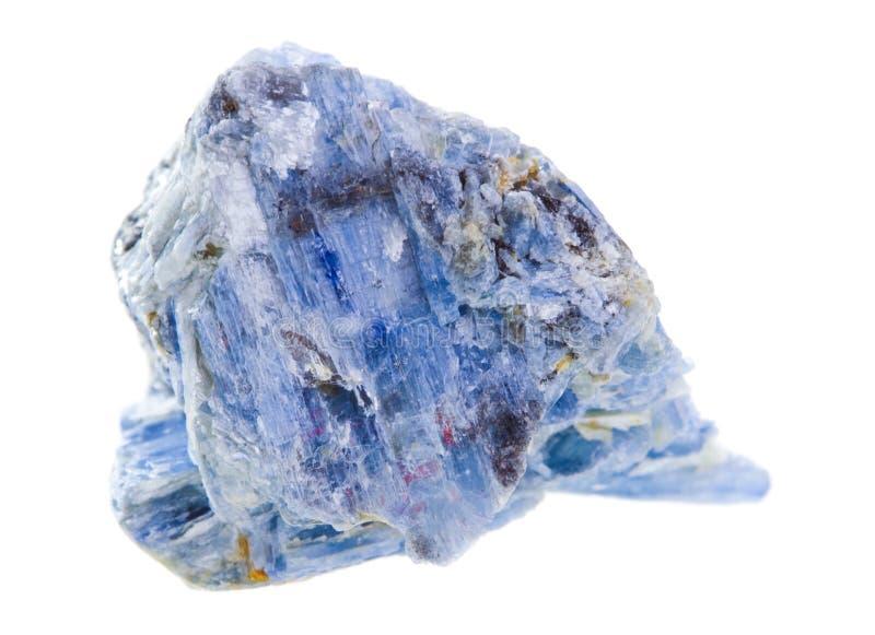 kyanite στοκ εικόνες