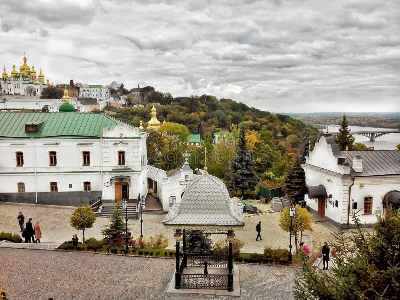 Kyiv obraz stock