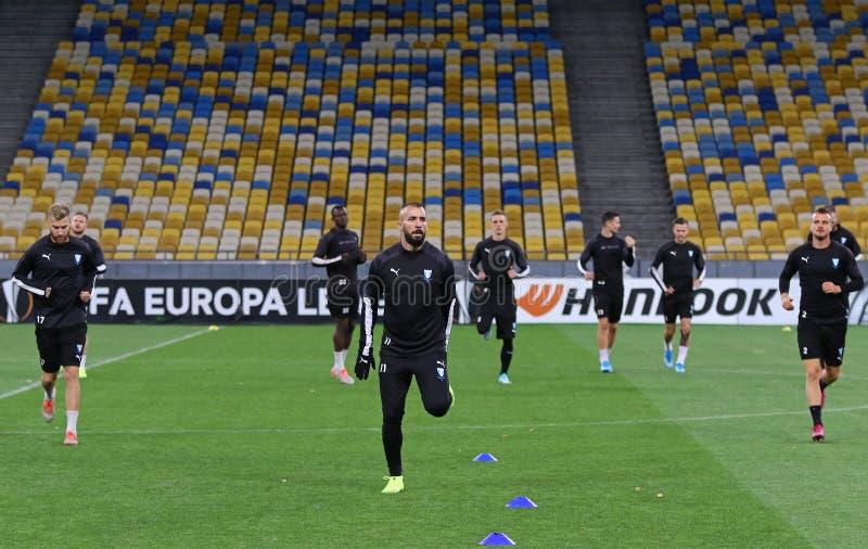 Uefa Europa League Stock Photos - Download 21,756 Royalty Free Photos