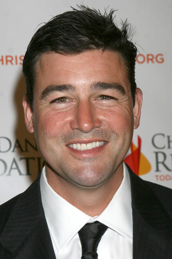 Download Kyle Chandler editorial stock photo. Image of christopher - 20484298