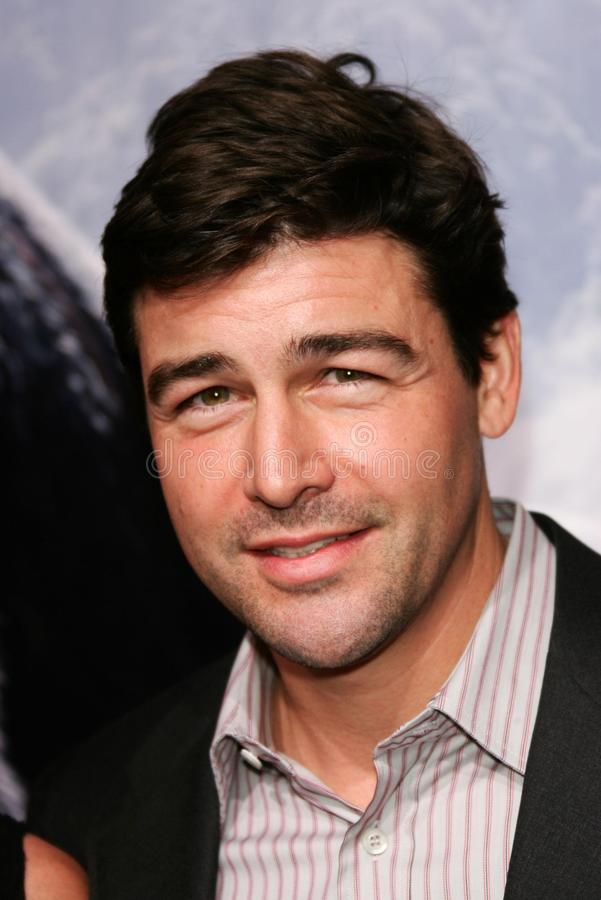 Download Kyle Chandler editorial stock image. Image of kong, e - 30012334