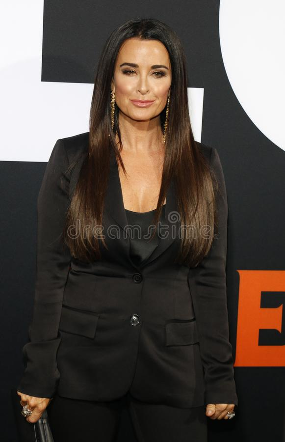 Kyle Richards images stock