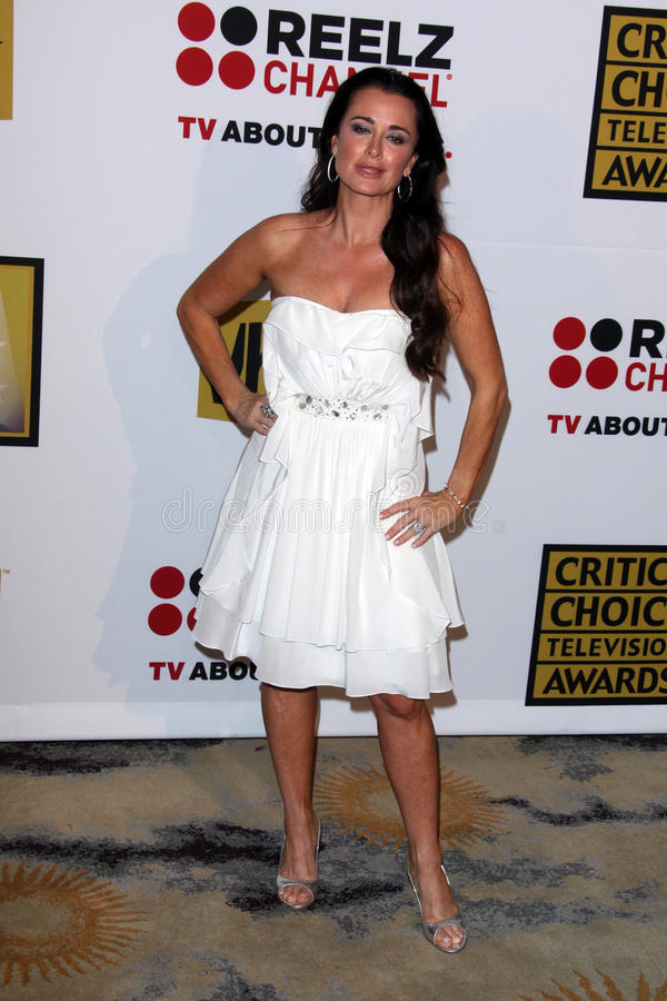 Download Kyle Richards Editorial Photo - Image: 24037026