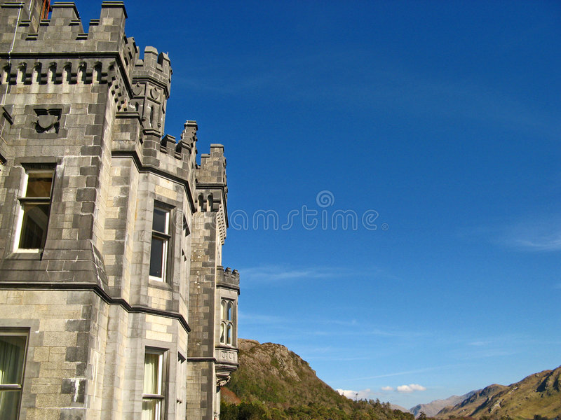 Download Kylemore Abbey 15 editorial image. Image of ireland, europe - 6372670