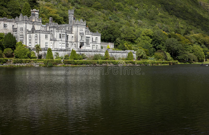 Download Kylemore Abbey Editorial Image - Image: 17172415