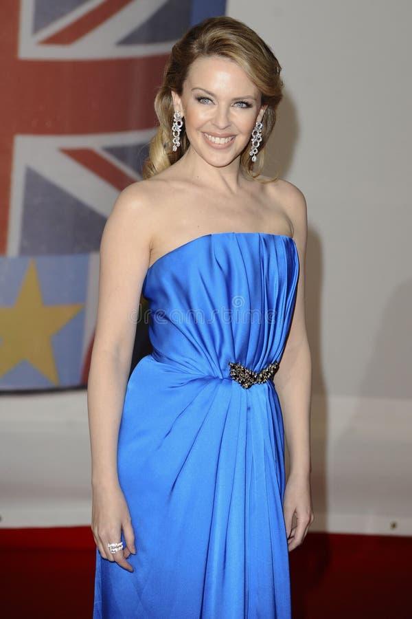 Kylie Minogue stock foto's