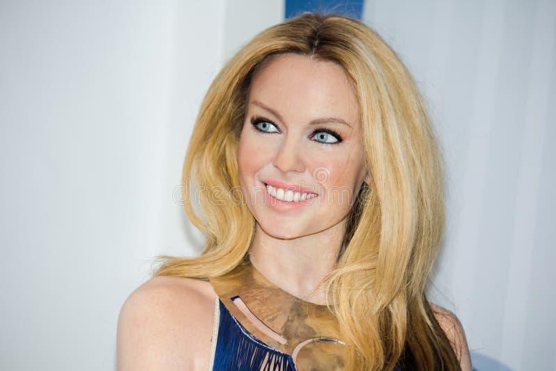 Kylie Minogue στοκ εικόνα με δικαίωμα ελεύθερης χρήσης