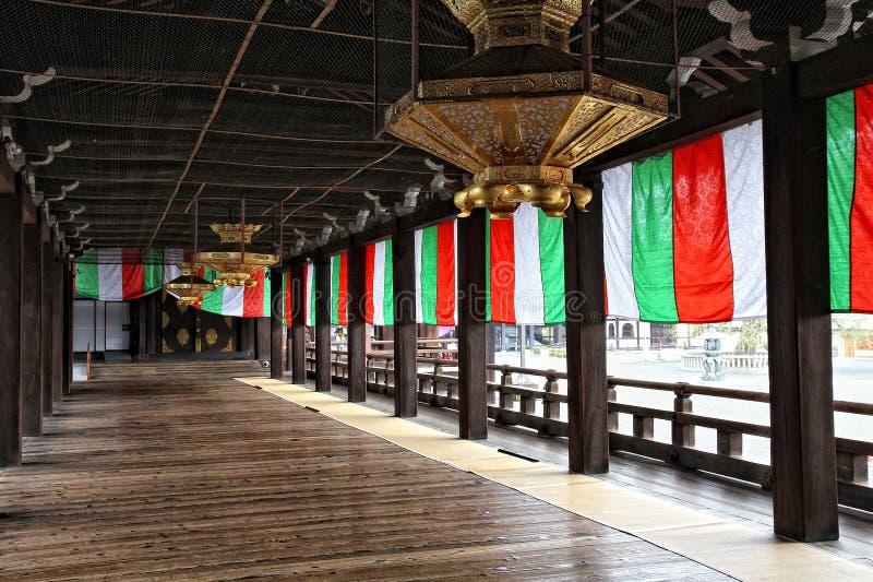Kyoto zdjęcie royalty free