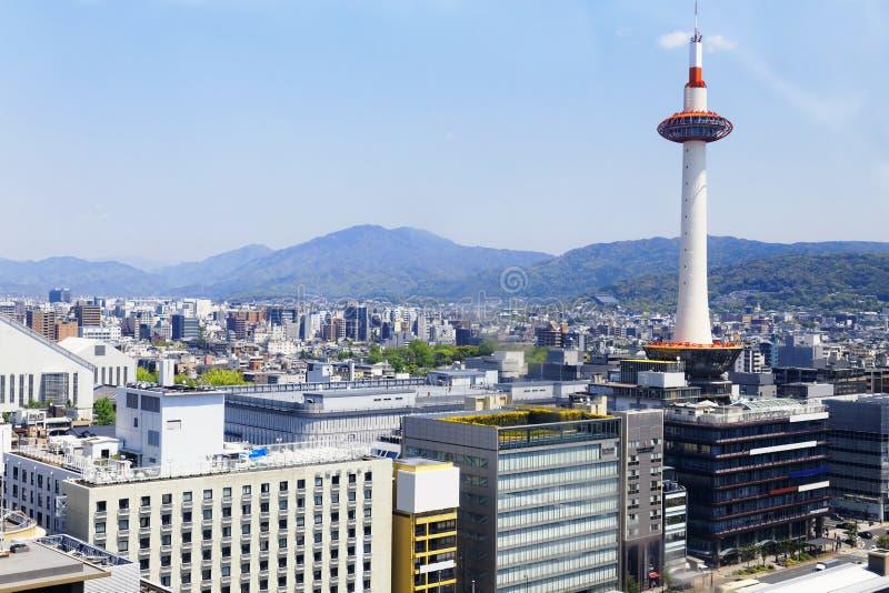 kyoto stock fotografie
