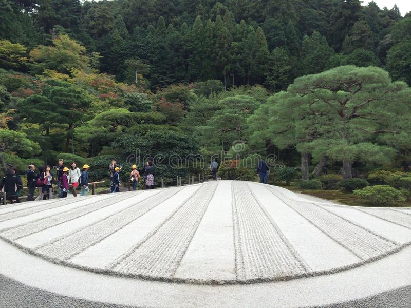 kyoto stockbild