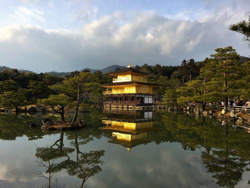 kyoto stock afbeelding
