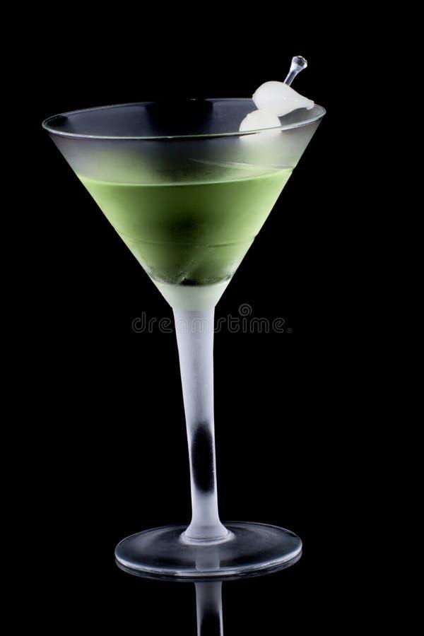 Kyoto-Cocktail - die meiste populäre Cocktailserie lizenzfreies stockfoto