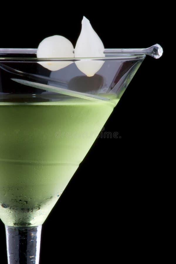 Kyoto-Cocktail - die meiste populäre Cocktailserie stockfoto