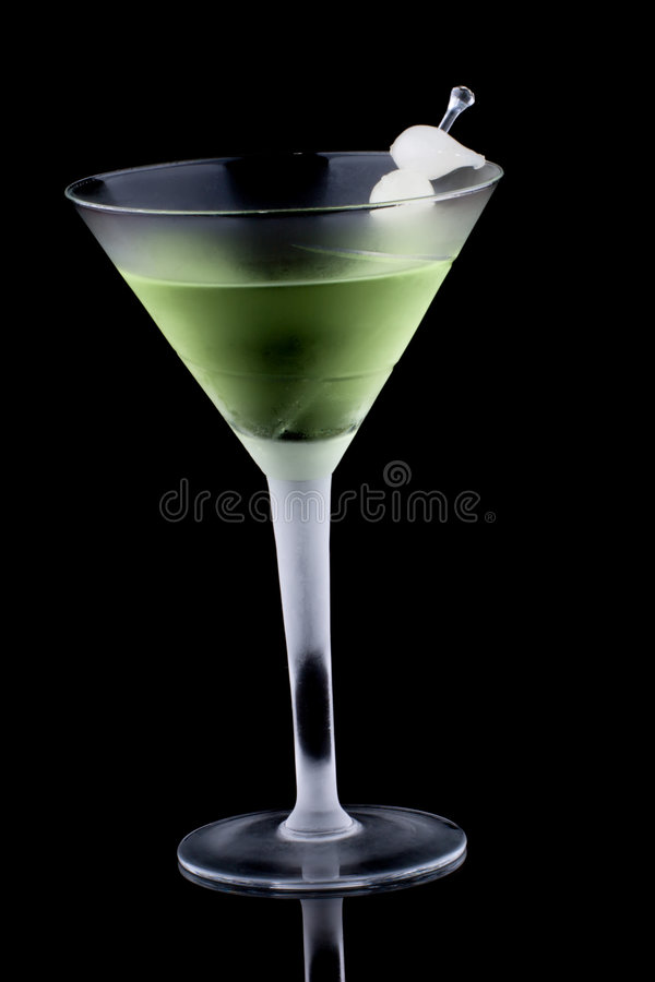 Free Kyoto Cocktail - Most Popular Cocktails Series Royalty Free Stock Photo - 4688075