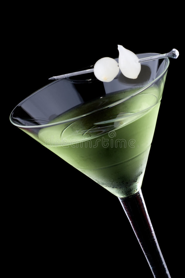 Free Kyoto Cocktail - Most Popular Cocktails Series Stock Image - 6408471