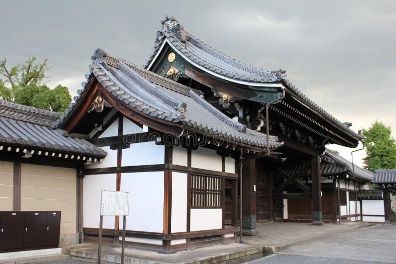 Kyoto Imperial Palace Free Public Domain Cc0 Image