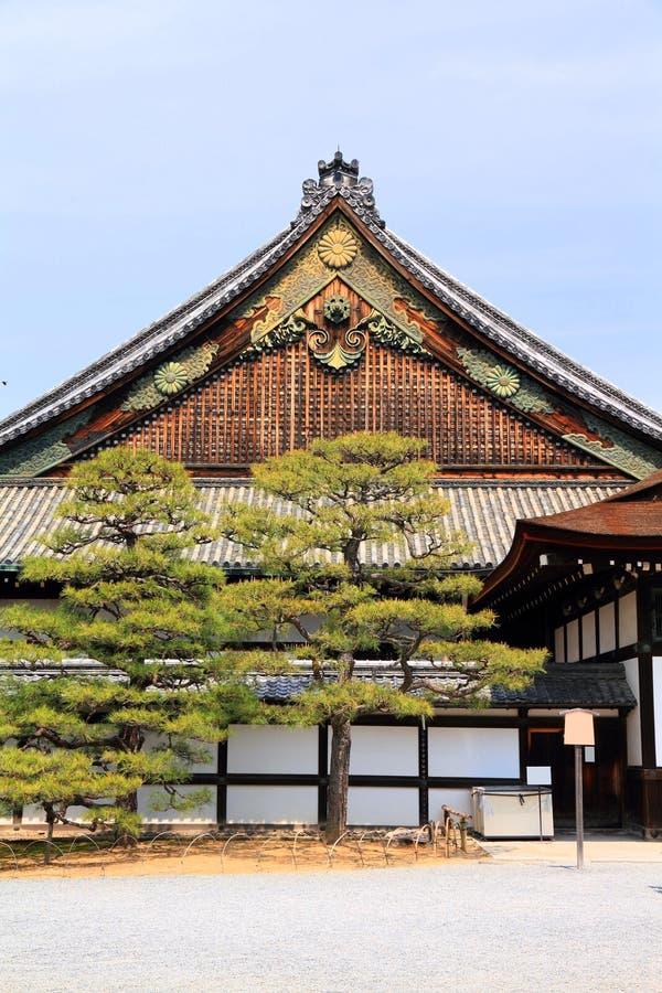 Kyoto, Japón foto de archivo