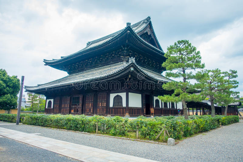 KYOTO, JAPAN - JULY 05, 2017: Yasaka Shrine, also known as Gion Shrine, is one of the most famous shrines in Kyoto. The. HAKONE, JAPAN - JULY 02, 2017: Yasaka stock images