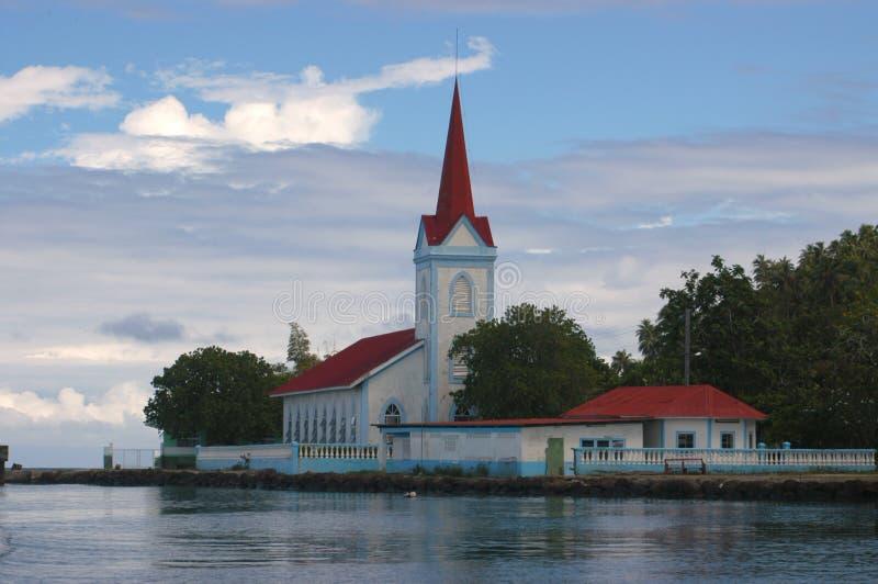 Download Kyrka arkivfoto. Bild av troar, natur, polynesia, bygger - 44662