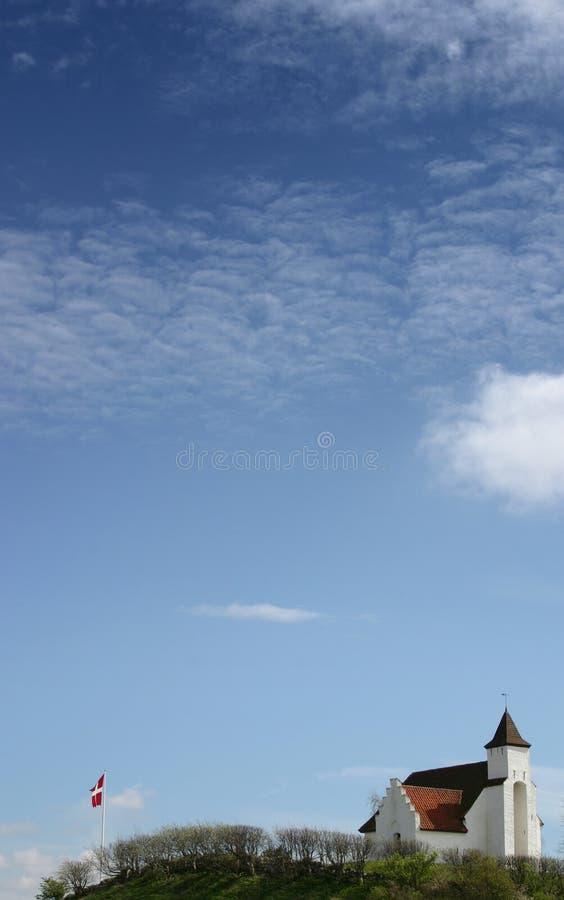 Download Kyrklig kull fotografering för bildbyråer. Bild av himmel - 516727