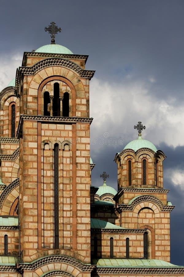 kyrklig ortodox fotografering för bildbyråer