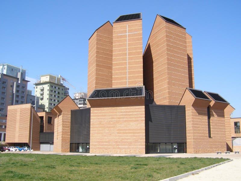 kyrkliga italy torino turin arkivbilder
