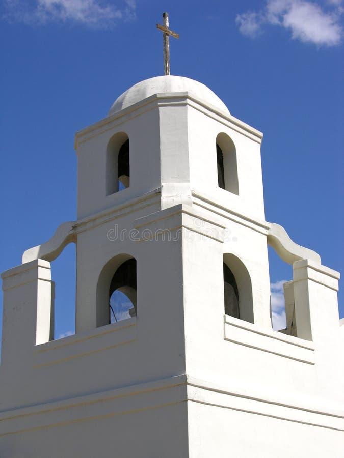 kyrkliga scottsdale royaltyfria bilder