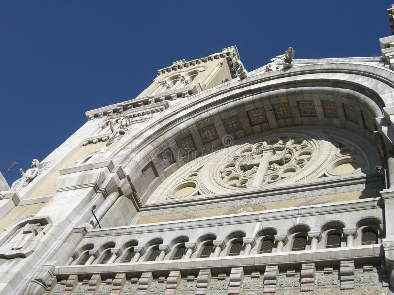 Download Kyrktaga tunis arkivfoto. Bild av kyrka, monument, stil - 515672