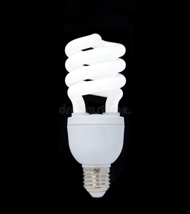 Download Lámpara Ahorro De Energía Encendida Imagen de archivo - Imagen de eléctrico, ahorro: 42430573
