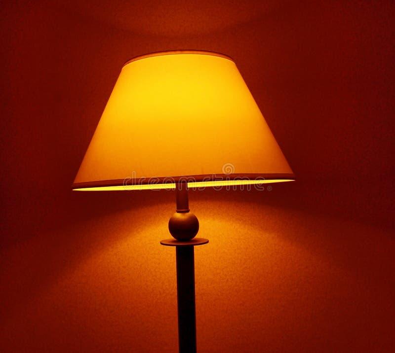 Lámpara de resplandor fotos de archivo libres de regalías