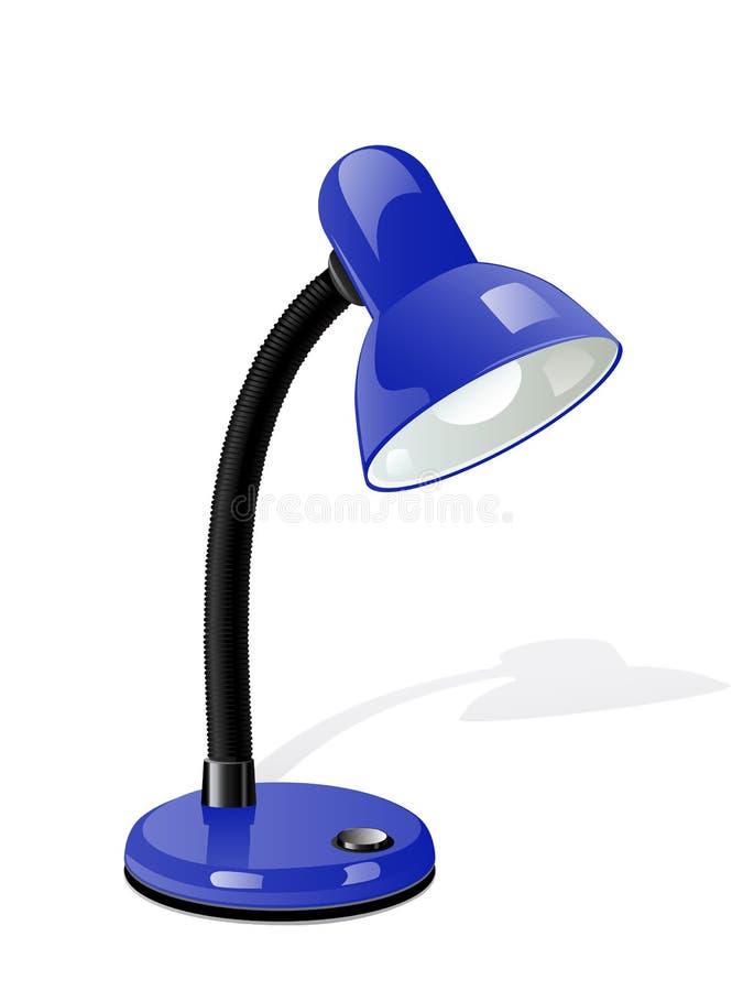 Lámpara de vector libre illustration