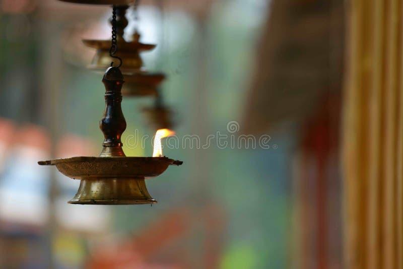 Lámpara tradicional fotos de archivo