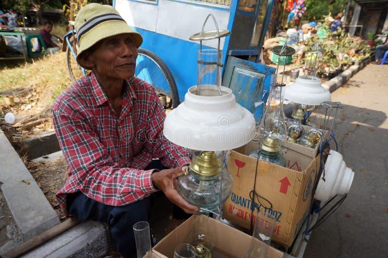 Lámparas de aceite imágenes de archivo libres de regalías