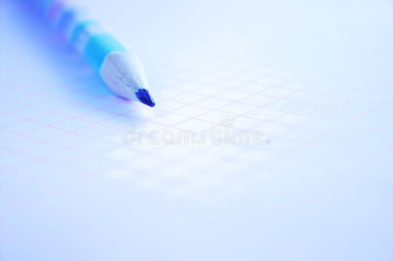 Lápis fotografia de stock