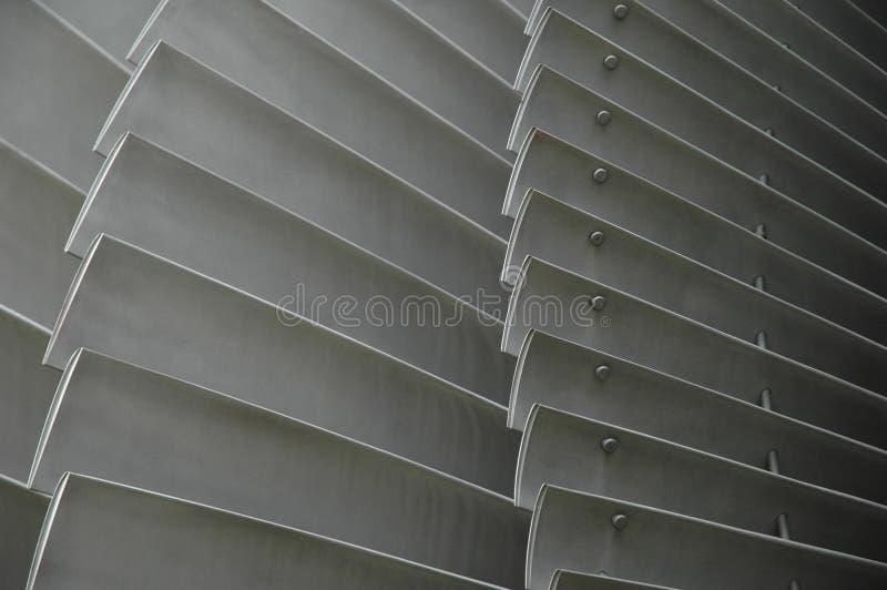 Lâminas imagens de stock