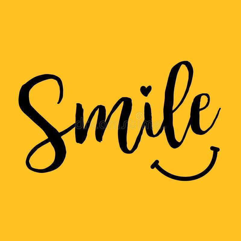 Lächeln stockbilder