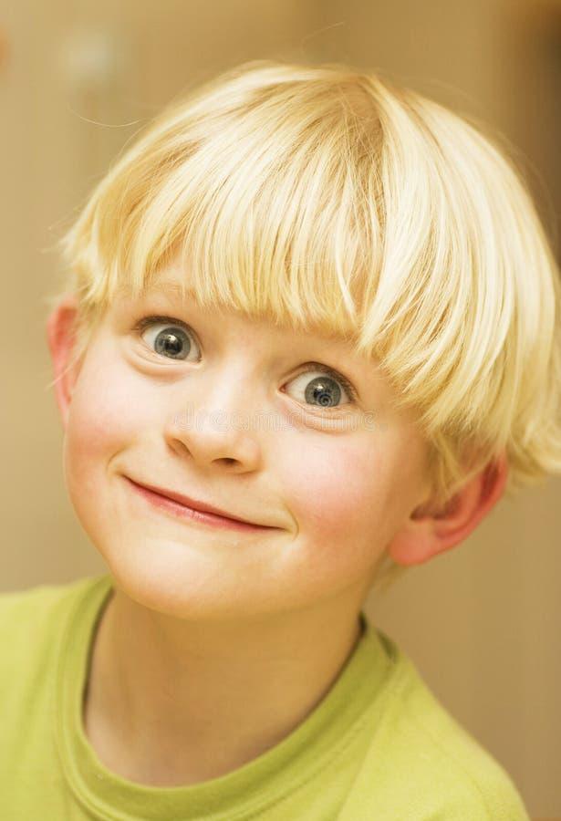 Lächeln lizenzfreie stockbilder