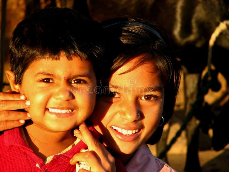 Lächeln bitte lizenzfreies stockfoto