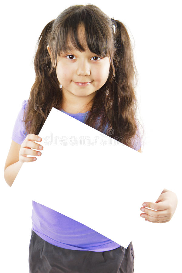 Lächelndes Mädchen lizenzfreies stockfoto