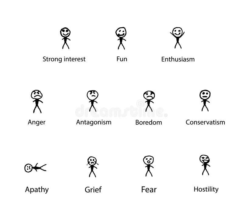 Emotionale Männer