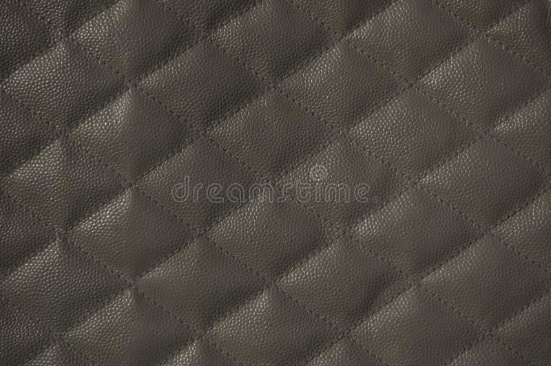 Läderbakgrund arkivfoton