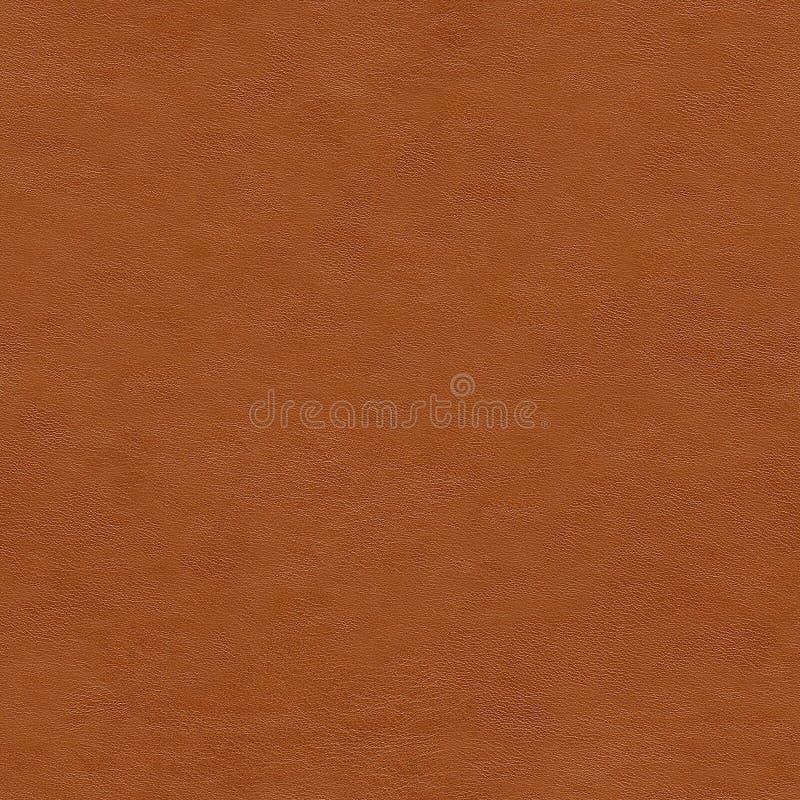 Lädertextur för mörk brunt arkivfoto