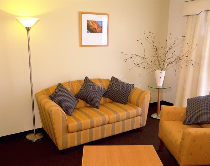 Lägenhet Royaltyfria Foton